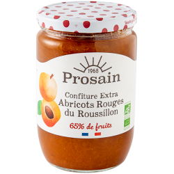 Confiture Abricot Extra 65...