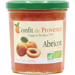 Confiture Extra Abricot 370 g