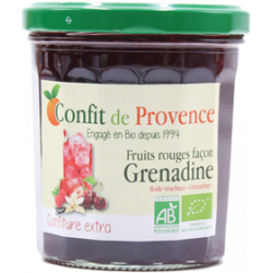 Confiture Extra De Fruits...