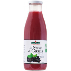 Nectar Cassis 75 cl