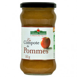 Compote Pomme 315 g