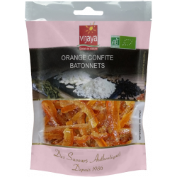 Écorces d'Orange 250 g
