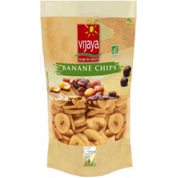 Bananes chips Philippines...