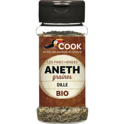 Aneth graine 500 g