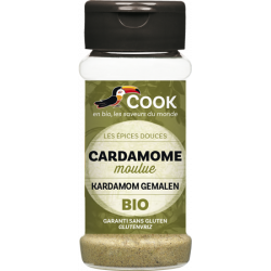 Cook Cardamome Poudre 35 g