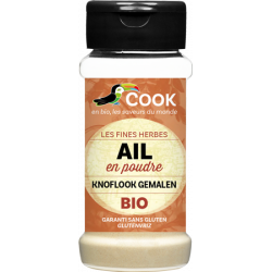 Cook ail poudre 45 g