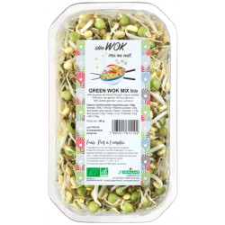 Germe green wok mix 180 g