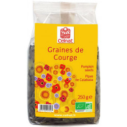 Graine Courge 250 g
