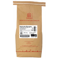 Haricot Rouge 3 kg