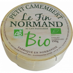 Camembert Le Fin Normand...