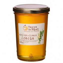 Miel d'acacia liquide pot...