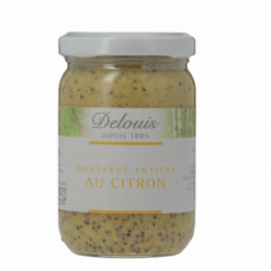 Moutarde Entière (grains)...