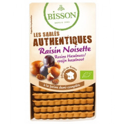 Biscuit Authentique Raisin...
