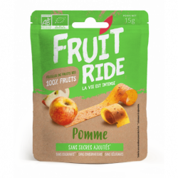 Fruit ride 100 % pomme...