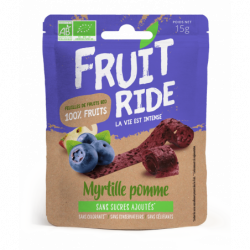 Fruit ride 80 % pomme 20 %...