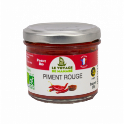 Piment rouge fort 100 ml