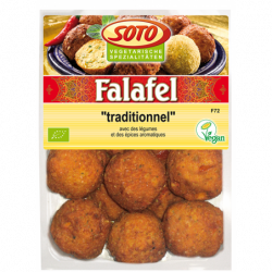 Falafel Traditionnel [12 x...