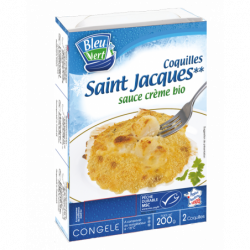 Coquilles St-Jacques x 2,...