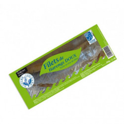 Filet de Hareng Doux 200 g*