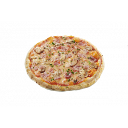 Pizza royale surgelée 400 g