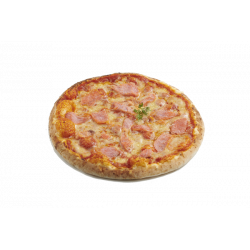 Pizza saumon surgelée 360 g
