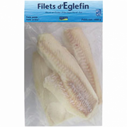 Filet d'Eglefin 600 g
