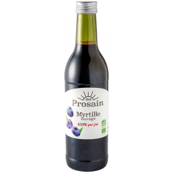 Pur Jus Myrtille Sauvage 50 cl