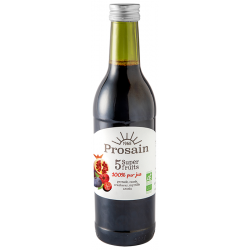 Jus 5 Superfruits 50 cl...