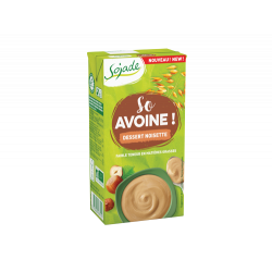 So Avoine Dessert noisette...