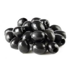 Olive Noire Dénoyautée...