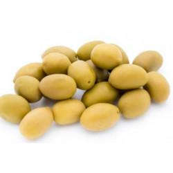 Olive Verte Dénoyautée 5 kg