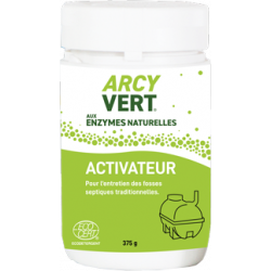 Activateur Fosses 375 g