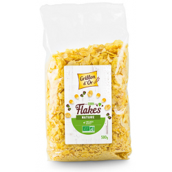 Corn flakes nature sans...