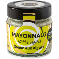 Mayonnalg (sauce froide...