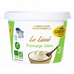 Fromage blanc 3 % M.G....