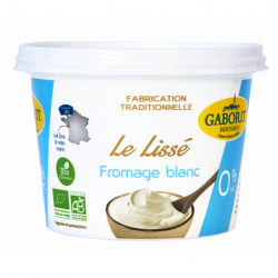 Fromage blanc 0 % M.G....