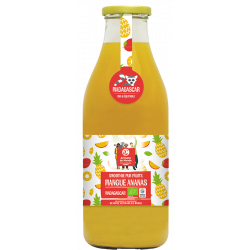 Smoothie manque ananas 75 cl